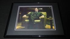 The Godfather Al Pacino Michael Corleone Framed 8x10 Photo Poster