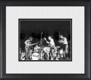 "The Grateful Dead Framed 8"" x 10"" at Woodstock Photograph"