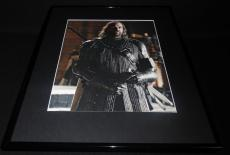 The Hound Game of Thrones Framed 16x20 Poster Display Rory McCann