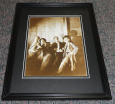 The Marx Brothers Bros Framed 11x14 Photo Display