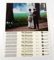"The Missionary 8"" x 10"" Movie Lobby Card Set of (8) ^ Michael Palin"