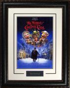 Muppet Christmas Carol Framed 11×17 Movie Poster