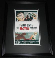The Nutty Professor Jerry Lewis Framed 11x14 Photo Poster Display