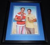 The Other Guys 2010 Will Ferrell Mark Wahlberg Framed 11x14 Photo Display