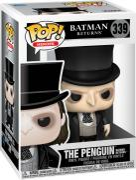 The Penguin Batman #339 Funko Pop! Figurine