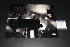 The Piano Man Billy Joel Signed 11x14 Photo Authentic Autograph Beckett Bas Coa