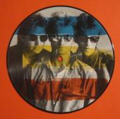 "THE POLICE Every Breath You Take - 1983 A&M MINT Picture Disc 7"" Single Sting"