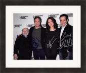 The Price autographed 8x10 photo by Tony Shalhoub Mark Ruffalo Danny Devito Jessica Hecht Broadway Play #2 Matted & Framed