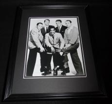 The Rat Pack Framed 8x10 Photo Poster Frank Sinatra Dean Martin Sammy