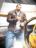 THE ROCK SIGNED AUTOGRAPH 8x10 PHOTO FAST AND THE FURIOUS IN PERSON COA AUTO B