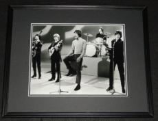 The Rolling Stones Framed 11x14 Photo Poster Mick Jagger