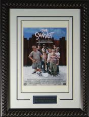 The Sandlot Framed 11x17 Movie Poster