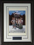 The Sandlot Framed Movie Poster
