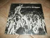 The Stooges Get Back Deceased Ron Asheton Signed Autographed LP Album Record