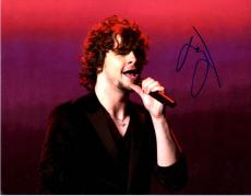 The Wanted Jay McGuiness Autographed Signed 11x14 Photo AFTAL UACC RD