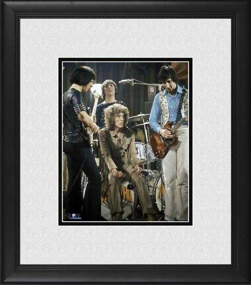 """The Who Framed 8"""" x 10"""" in Color Photograph"""