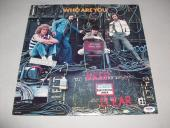 "THE WHO PETE TOWNSHEND signed autographed ""WHO ARE YOU"" LP RECORD PSA/DNA COA"