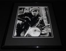 The Wild One Framed 8x10 Photo Poster Marlon Brando