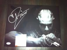 "Theo Rossi ""Juice"" Signed Sons of Anarchy 11x14 PSA/DNA"