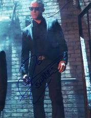 Theo Rossi Shades Signed 8x10 Photo Marvel Luke Cage Authentic Autograph Coa