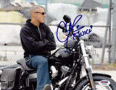 Theo Rossi Signed 8x10 Photo w/COA Juice Sons of Anarchy Opie Jaxx #3