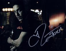 Theo Rossi Signed 8x10 Photo w/COA Sons of Anarchy Juice #3