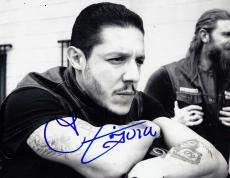 Theo Rossi Signed 8x10 Photo w/COA Sons of Anarchy Juice #6