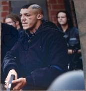 Theo Rossi Signed Autograph Sons Of Anarchy Juice Photo