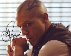 THEO ROSSI signed *SONS OF ANARCHY* 8X10 photo JUICE W/COA #2