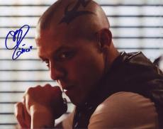 THEO ROSSI signed *SONS OF ANARCHY* 8X10 photo JUICE W/COA #3