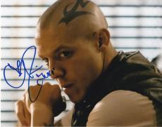 THEO ROSSI signed *SONS OF ANARCHY* 8X10 photo W/COA E