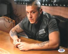 Theo Rossi Signed Sons of Anarchy Autographed 8x10 Photo (PSA/DNA) #V90148