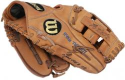 Ryan Theriot Chicago Cubs Autographed 2008 Game Used Fielders Glove - Mounted Memories