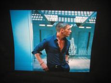 This Means War TOM HARDY Signed 11x14 Photo