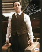 Thomas Ian Nicholas Signed Walt Disney Story Auto 8x10 Photo PSA/DNA #AD35115