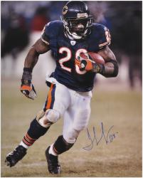 Autographed Jones Picture - 16x20 Mounted Memories