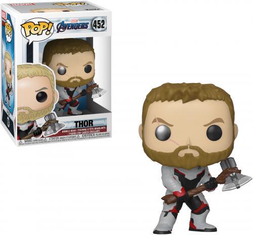 Thor Avengers Endgame #452 Funko Pop!