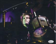 Tico Torres Signed Bon Jovi 8x10 Photo Authentic Jsa Coa