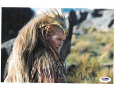 Tilda Swinton Signed Authentic Autographed 8x10 Photo (PSA/DNA) #I76490