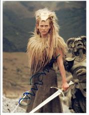Tilda Swinton Signed Autographed 8x10 Photo Doctor Strange COA VD