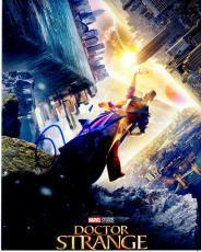 Tilda Swinton Signed - Autographed Doctor Strange 8x10 Photo