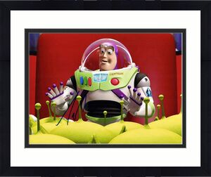 Tim Allen Signed - Autographed Toy Story - Buzz Lightyear 11x14 inch Photo - Guaranteed to pass BAS