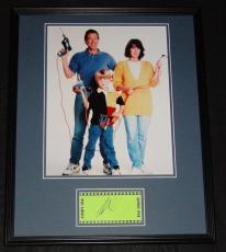 Tim Allen Signed Framed 16x20 Photo Display Home Improvement