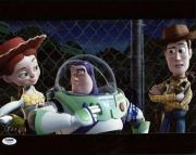 Tim Allen Toy Story Signed 11X14 Photo Autographed PSA/DNA #U59350