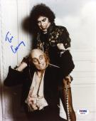 Tim Curry Rocky Horror Picture Show Autographed Signed 8x10 Photo PSA/DNA COA