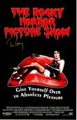 Tim Curry Signed - Autographed The Rocky Horror Picture Show 11x17 inch Photo - Guaranteed to pass PSA or JSA