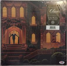 TIM CURRY Signed John Morris Clue O.S.T. Mondo Record LP Album LE PSA/DNA COA