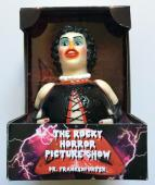 Tim Curry Signed Rocky Horror Picture Show Frank N Furter Rubber Duck PSA/DNA