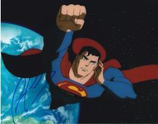 Tim Daly signed Superman 8x10 photo w/coa Clark Kent - Bizarro #3