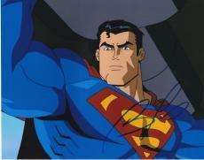 Tim Daly signed Superman 8x10 photo w/coa Clark Kent - Bizarro #5
